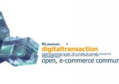 A2A Digital Marketplace (Flash Intro)