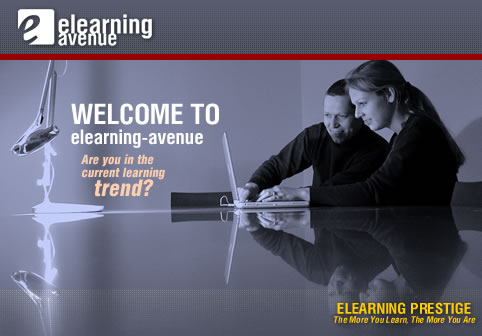 Elearning Avenue (Banners)