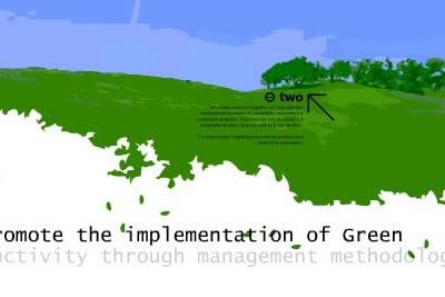 Green Productivity (Flash Intro)