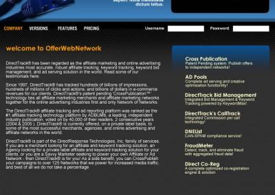 offerwebnetwork-template