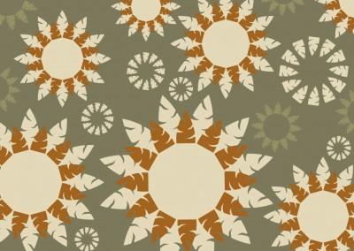 Random pattern / wallpaper