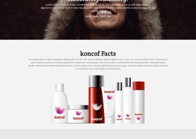 koncof - Your Skin Friendly Product