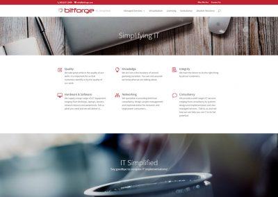 BitForge & SaintSystems