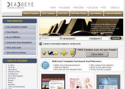 Dead0eye (Website)