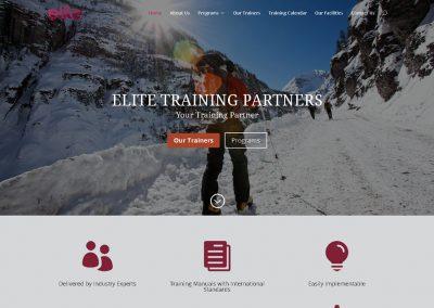 Elite Training Partners