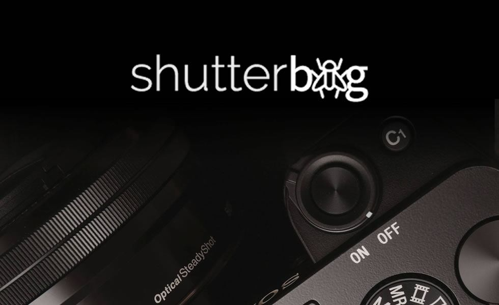 Site demo - Shutterbug