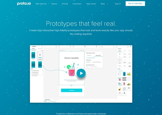 Click here to visit site Proto