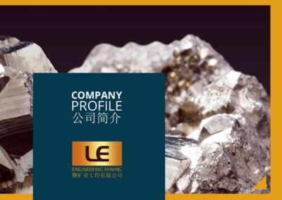 LE Engineering Mining (Corporate Profile)