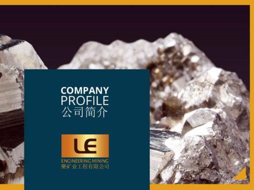 LE Engineering Mining (Corporate Profile)